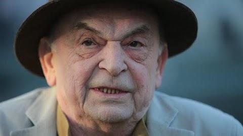 Bodrogi Gyula kapja az idei Páger Antal-színészdíjat