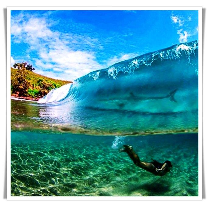 Está confirmado: Viver perto do mar faz bem à saúde!