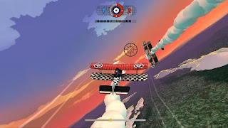 Ace Academy Skies of Fury Mod Apk v1.0.4 (Unlimited Coin)