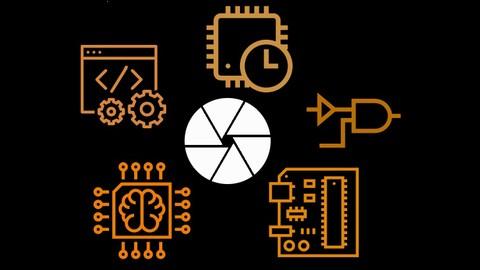 FPGA Embedded Design, Part 1 - Verilog