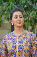 Actress Nikki Galrani at Trailer Launch of movie Team 5 Exclusive Pics ~  035.JPG
