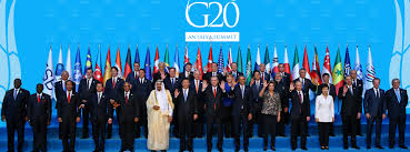 G20 Holds Final Day of Talk: World leaders are set to discuss terrorism, climate change and global trade