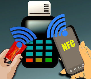 What is NFC | Explaining How Does NFC Work on Mobile Phones