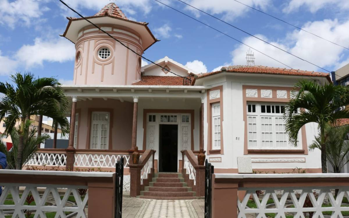casa artista popular juca pontes governador paraiba goreti zenaide artesanato paraibano