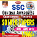 Kiran SSC General Awareness Chapter Wise And Type Wise Solved Papers [1999-2017]