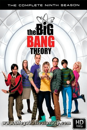 The Big Bang Theory Temporada 9 [1080p] [Latino-Ingles] [MEGA]