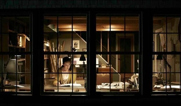 """""""A Casa Sombria"""": Novo filme de terror da Searchlight Pictures estreia em 23 de setembro!"""