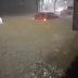 Após fortes chuvas, até 100 pessoas podem ficar desabrigadas em Irecê