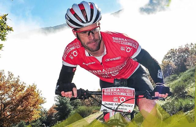 Sierra Norte Bike Challenge-Ciclamadrid MTB Tour