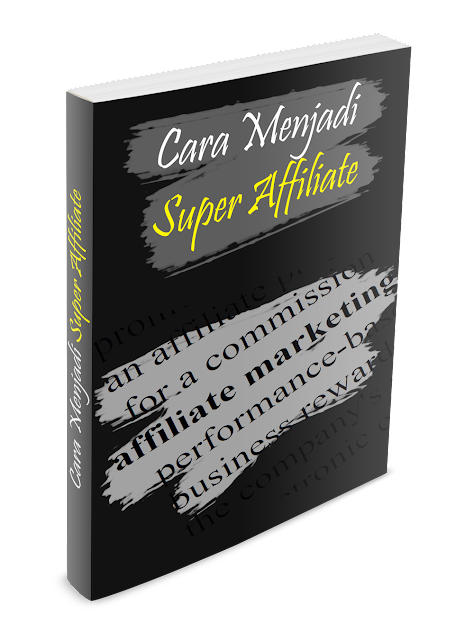 eBook Rahasia Super Affiliasi