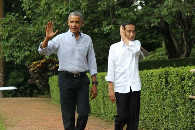 PDIP Klaim BPJS Kesehatan Era Jokowi Lebih Baik dari Obama Care AS