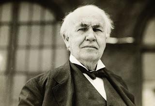 Thomas Edison توماس أديسون