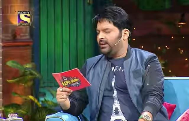 Govinda से kapil ने पूछा पत्नी के नील पॉलिस एवं ईयर रिंग का कलर तो पत्नी ने कहा मैं इनके कच्छे का...-Entertainment news