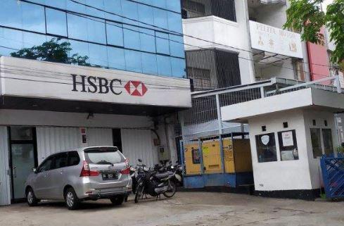 Alamat Lengkap dan Nomor Telepon Bank HSBC di Lampung