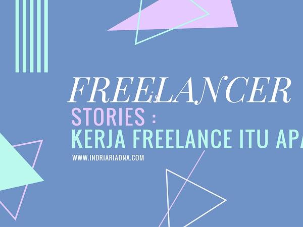 Kerja Freelance Itu Apa Sih ? Simak Dulu Artikel Tentang Freelancer Ini
