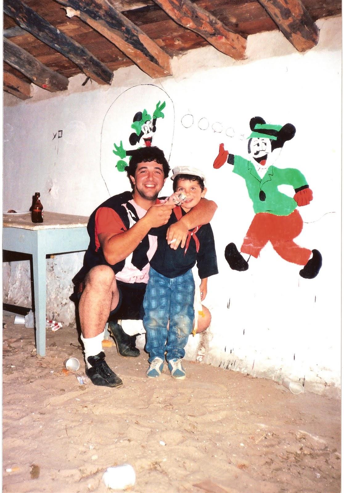 Juanjo y Roberto