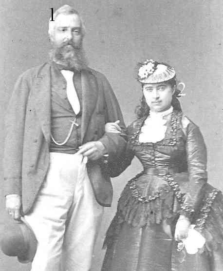 Heinrich von Österreich-Freifrau von Waideck