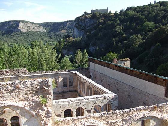 imagen_pedro_arlanza_burgos_monasterio_ruinas_romanico_vistas_ermita