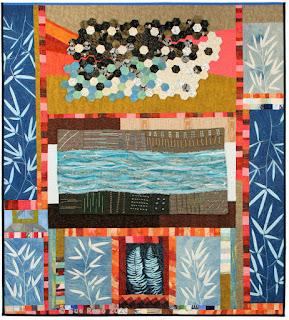 In Dreams I Saw the Rift by Sue Reno