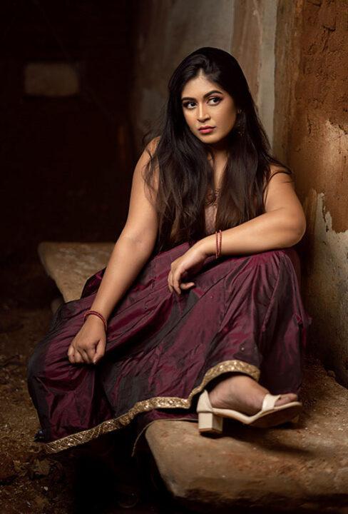 Raksha Somashekhar New Photos