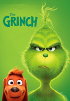 The Grinch 2018 Dual Audio Hindi 720p BluRay