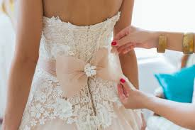 Wedding Dress Alterations: 7 Tips Every Bride Needs to Follow