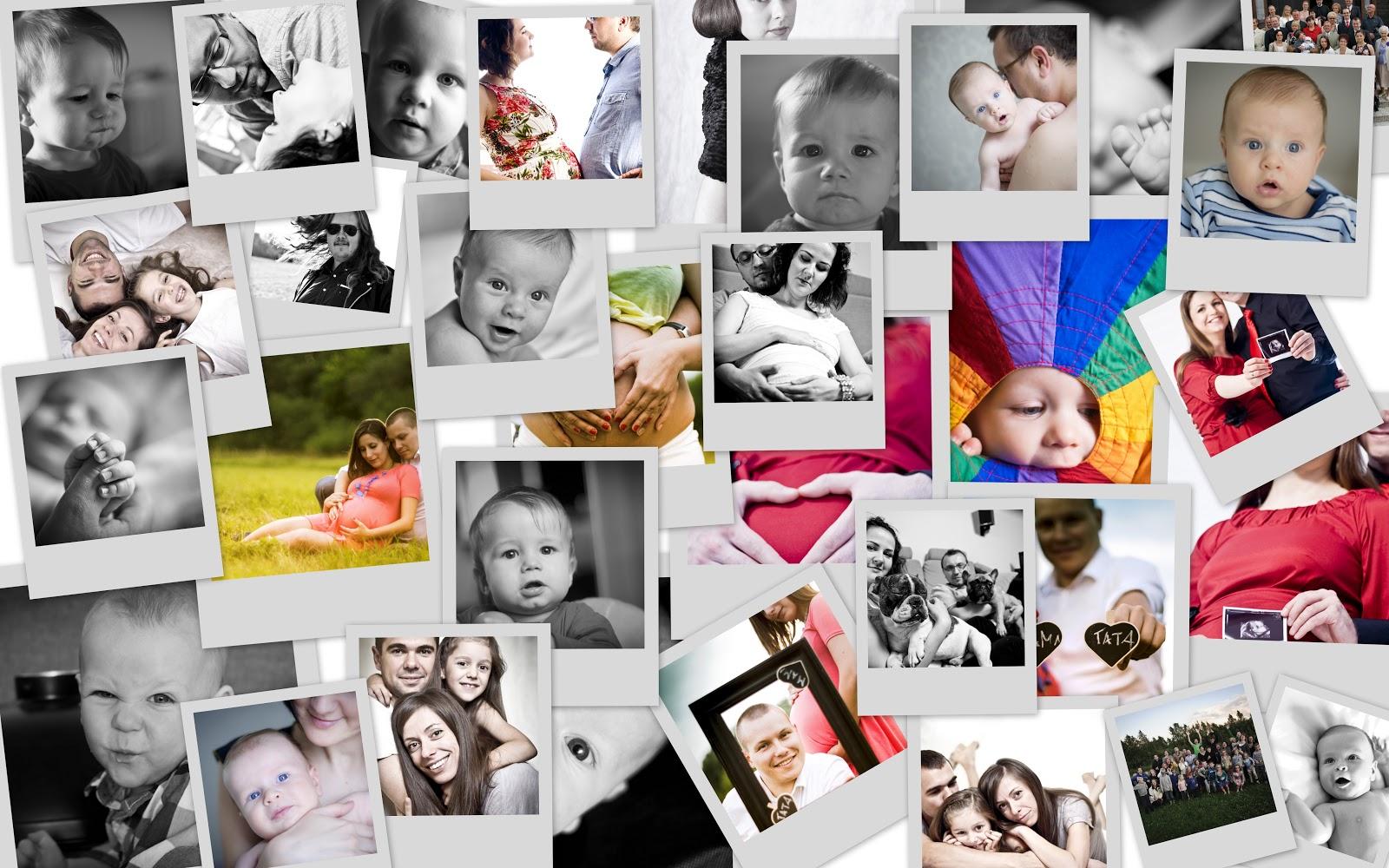 Oferta Sesji Ciążowych Sesji Rodzinnych - Kolarz Zdjęć