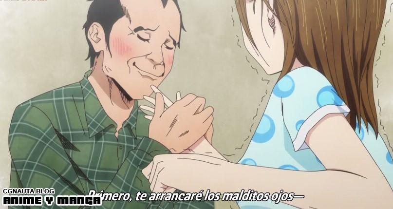 Back Street Girls Gokudolls 2018 Y El Estado Actual Del Anime Cgnauta Blog