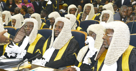 DSS Raid: Top Lawyers, Bankers, Others To Testify Against Judges