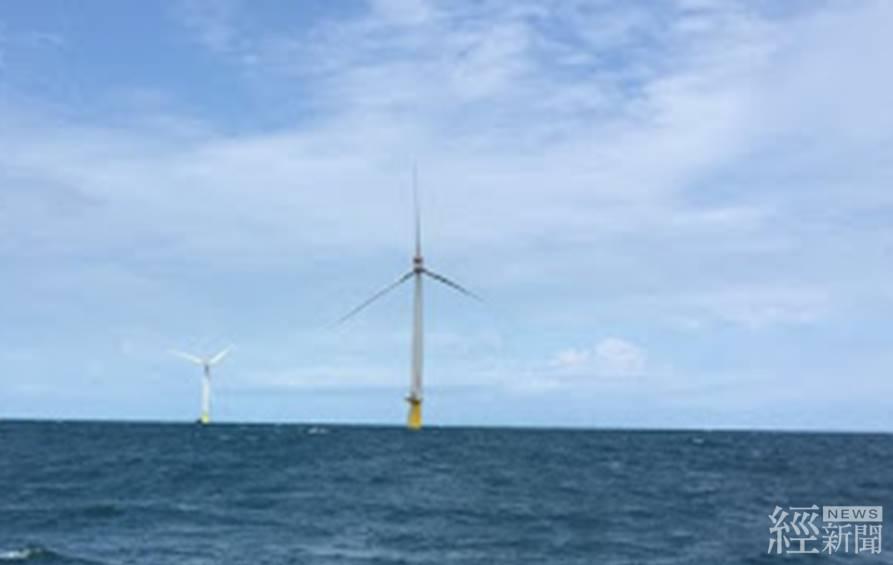 離岸風電開發進度因疫情延宕 經濟部:將於明年底陸續追上