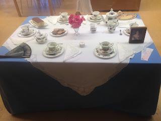 evento Jane Austen