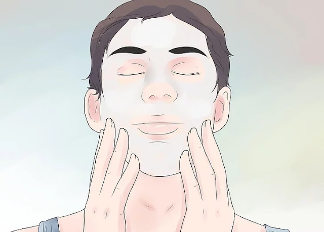 Step 2 of Eliminate Acne Using Natural Products