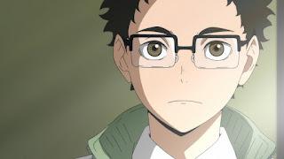 """ハイキュー!! アニメ 第4期2話 迷子 (疑似ユース強化合宿)   Haikyuu!! Season4 Ep.2 """"Lost""""    Hello Anime !"""
