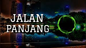 Not Angka Pianika Lagu DJ Jalan Panjang