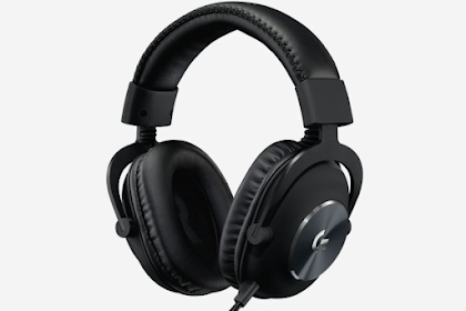 Logitech G Pro X Headset Gaming Review