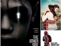 Jadwal Film Terbaru di Bioskop NSC Kudus