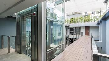 Importancia de instalar un ascensor en una comunidad de vecinos