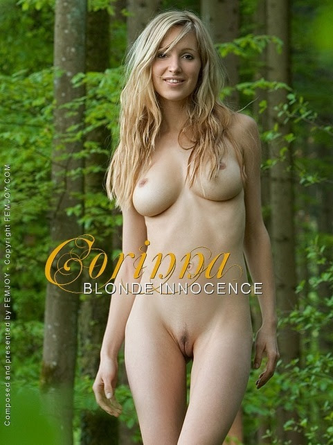 [FemJoy] Daniela Rosch / Corinna - Full Photo And Video Pack + BonusReal Street Angels