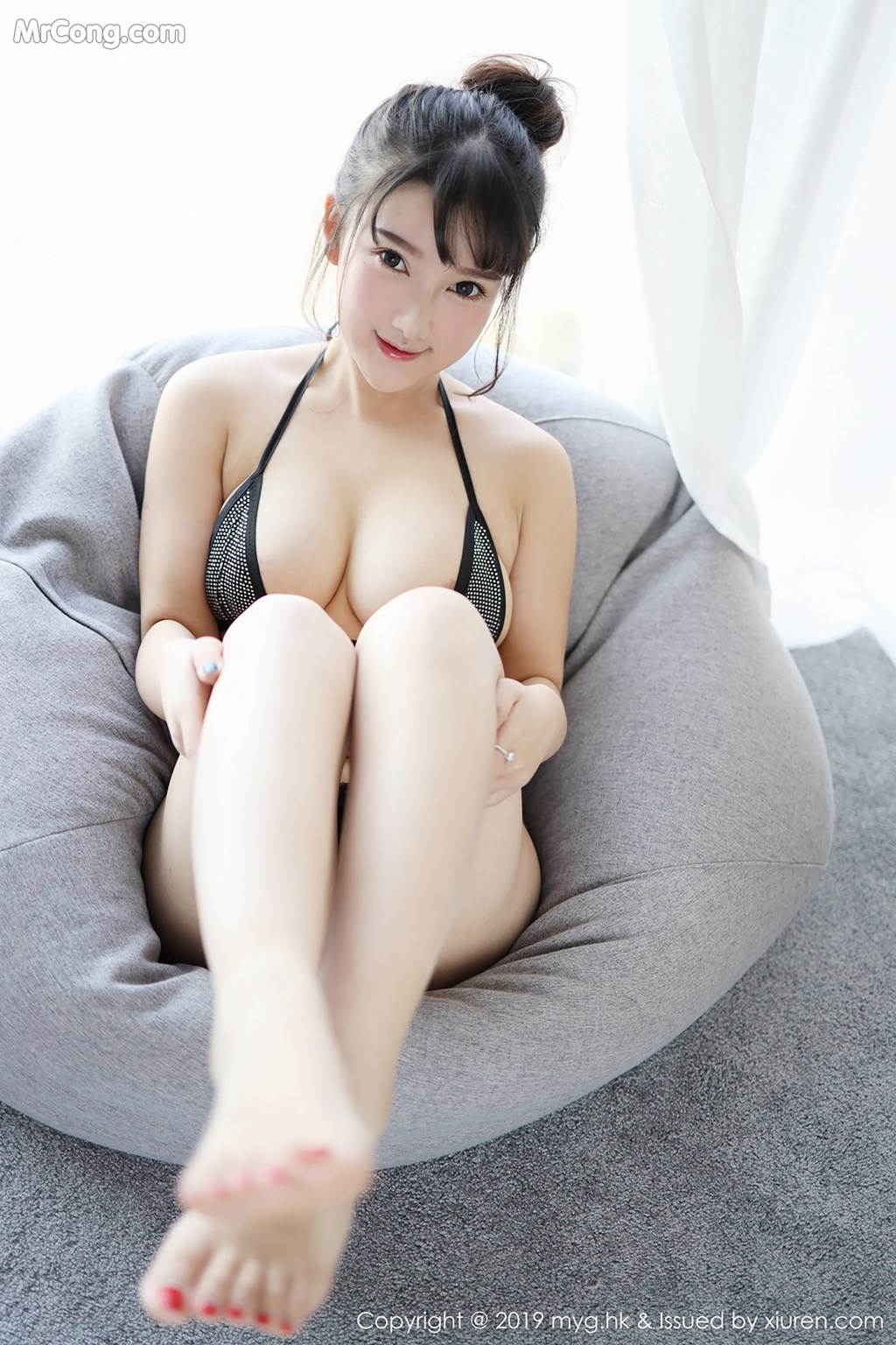 Image MyGirl-Vol.342-Xiao-You-Nai-MrCong.com-028 in post MyGirl Vol.342: Người mẫu Xiao You Nai (小尤奈) (41 ảnh)