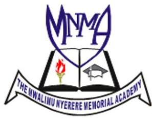 PDF Third Selection The Mwalimu Nyerere Memorial Academy