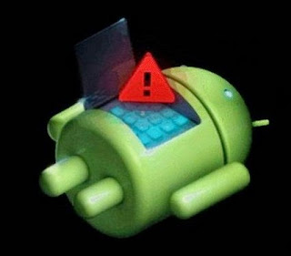 Cara Mengatasi Android Tiba-Tiba Mati