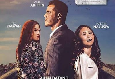 Sinopsis Drama Setelah Ku Dimiliki (TV3)