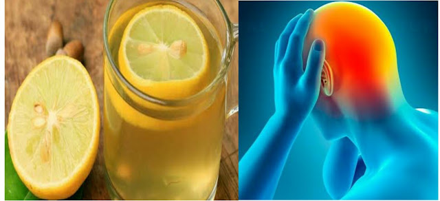 This Recipe Can Stop A Migraine Headache Within Minutes | Remedies to Get Rid of Headaches Naturally
