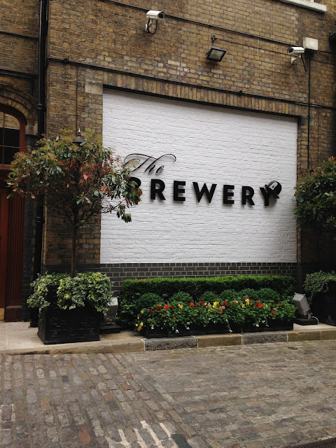 The Brewery London