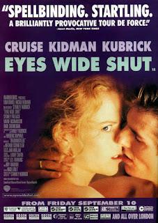 Eyes Wide Shut (1999) พิษราคะ [Sub Thai]