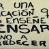 Educación Alternativa por Rubén Hood