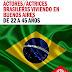 CASTING en Argentina: Se buscan actores y actrices brasileros, portugueses viviendo en Bs. As