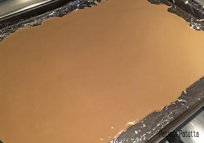 recette de chocolat dulcey maison, chocolat dulcey, faire son chocolat dulcey, tutoriel pour réaliser le chocolat dulcey, chocolat dulcey facile à réaliser, chocolat dulcey petit budget, chocolat dulcey petit prix, chocolat dulcey économique, chocolat dulcey pas cher, patissi-patatta
