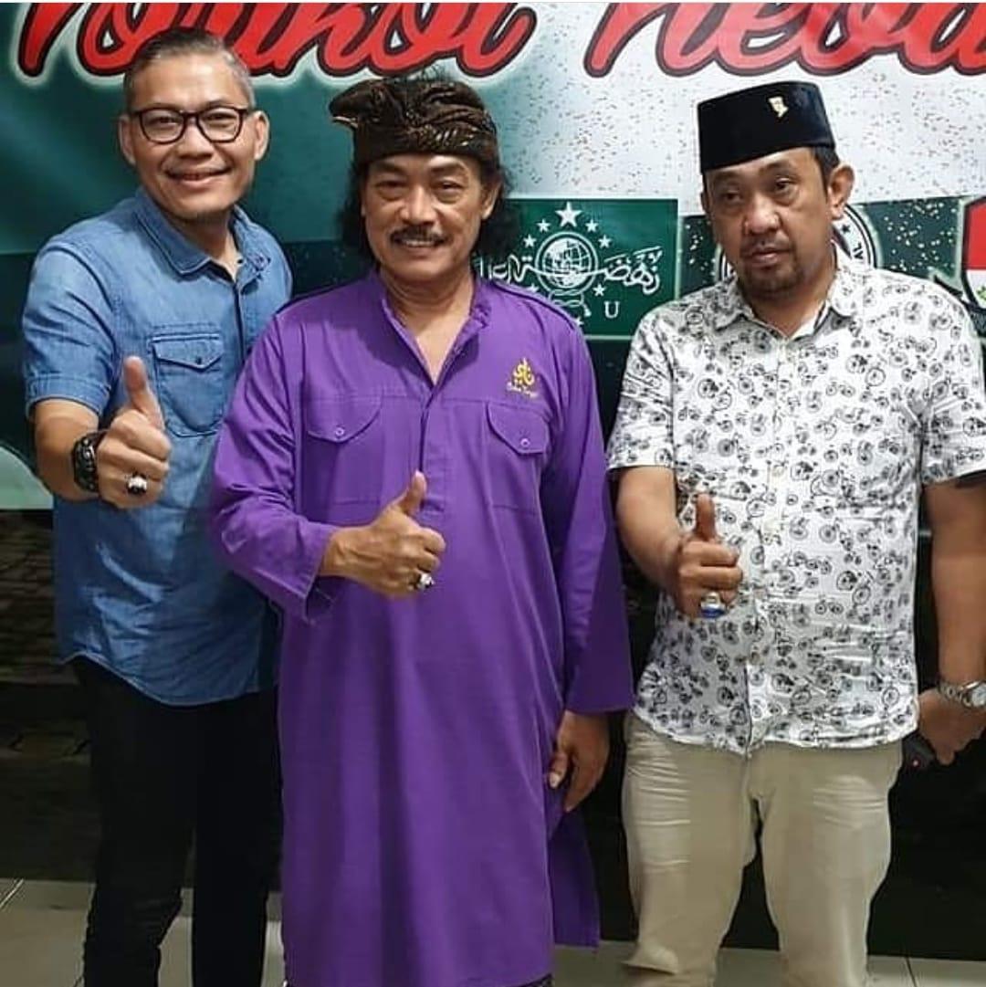 Sok Jago Lawan Petugas, Jejak Digital Tohap Silaban Bikin Nyesek