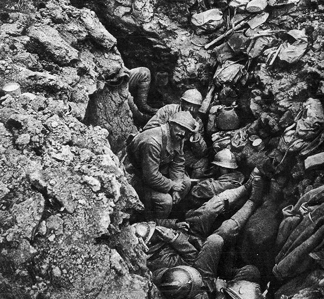 Murder is Everywhere: Aftermath: 2 - Spanish Flu 1918 -1920